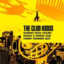 During Peak Hours - Mood II Swing Dub - Harry Romero Edit