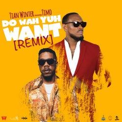 Do Wah Yuh Want (Remix)