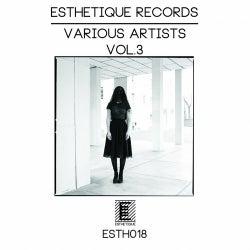 Esthetique, Vol.3