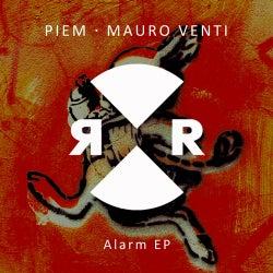 Alarm EP