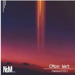 CMon Wet
