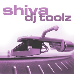 Shiva DJ Toolz Vol 5