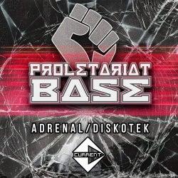 Adrenal / Diskotek
