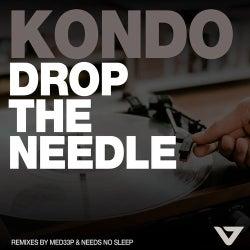 Drop The Needle