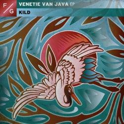 Venetie Van Java EP