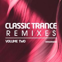 Classic Trance Remixes Vol. 2