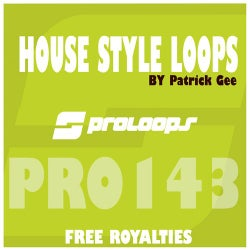 HOUSE STYLE LOOPS