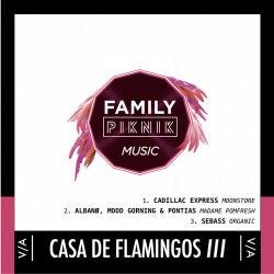Casa De Flamingos III