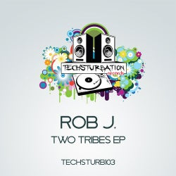 Two Tribes EP