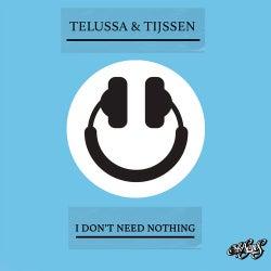 I Don't Need Nothing