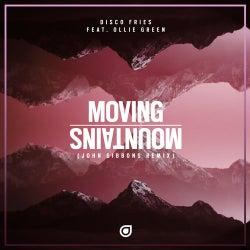 Moving Mountains (John Gibbons Remix)