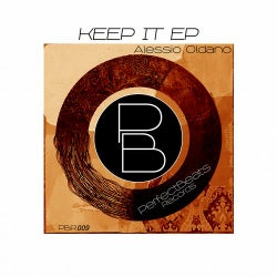 Keep it EP
