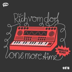 One More Time (Jonalisa Remix)
