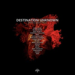 Destination Unknown [V/A]