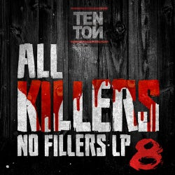 All killers, No fillers Volume 8