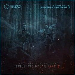 Epileptic Dream Pt. 2