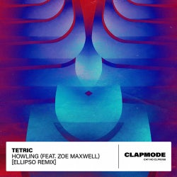 Howling (Ellipso Extended Remix)