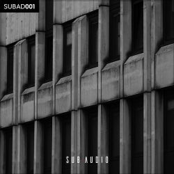 SUBA001 (Remixes)