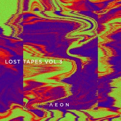 Aeon Lost Tapes Vol.3 - Part 1