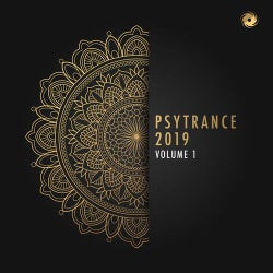 Psytrance 2019 Vol. 1