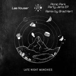 Picnic Park Party Jams EP
