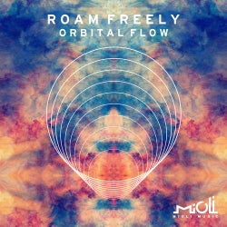 Orbital Flow