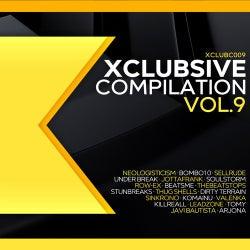 Xclubsive Compilation, Vol. 9