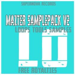 Mazter Samplepack V2