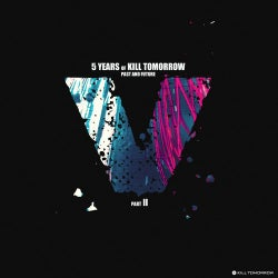 5 Years of Kill Tomorrow, Pt. II