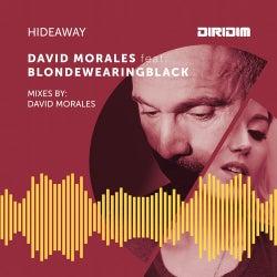 Hideaway feat. Blondewearingblack