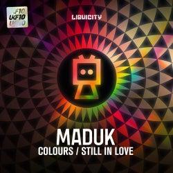 Colours / Still In Love [UKF10 x Liquicity]