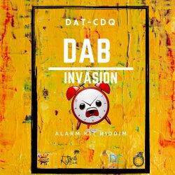 Dab Invasion: Alarm Kit Riddim
