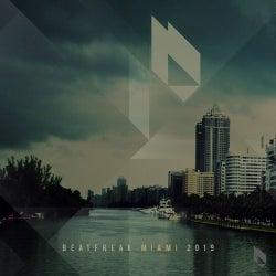 Beatfreak Miami 2019