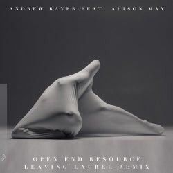 Open End Resource (Leaving Laurel Remix)