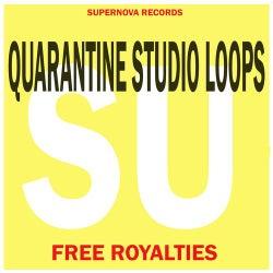 QUARANTINE STUDIO LOOPS