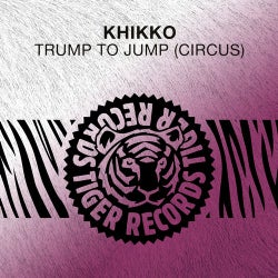 Trump To Jump (Circus)