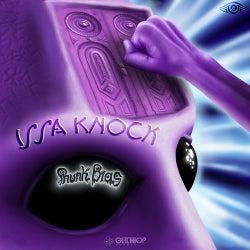 Issa Knock