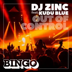 Out of Control (feat. Kudu Blue)
