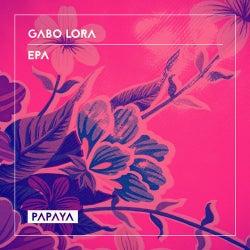 Gabo Lora Tracks & Releases on Beatport