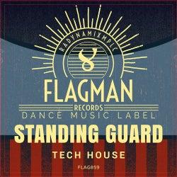 Standing Guard Tech House