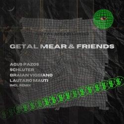 Getal Mear & Friends