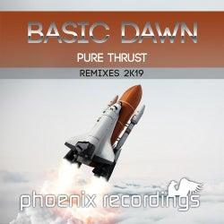 Pure Thrust