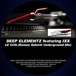 Deep Elementz Releases on Beatport