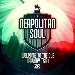 Neapolitan Soul - Welcome To The Dub (Phunky Trip)