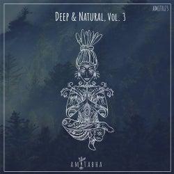 Deep & Natural, Vol. 3