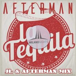 La Tequila (JL & Afterman Remix)