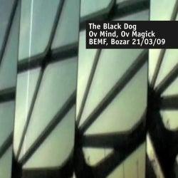 Ov Mind, Ov Magick (Live at BEMF, Bozar 21.03.2009)