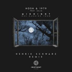 Midnight (The Hanging Tree) [Henrik Schwarz Remix]