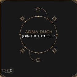 Join The Future EP