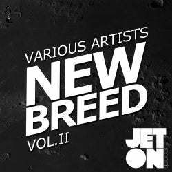 New Breed Vol.II
